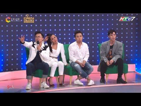 Chỉ lỡ chọn sai giọng ca, Trấn Thành Trường Giang TRANH THỦ chửi SML nghệ sĩ trên sóng truyền hình - Thời lượng: 21 phút.