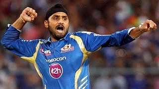 Indian cricketer Harbhajan Singh landed himself in spat with his fans on twitter after he shared a disturbing image of police beating a lady and tagged Prime...