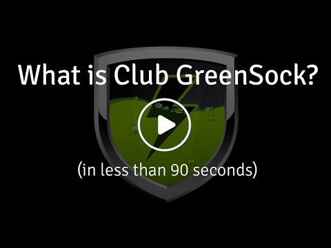 What is Club GreenSock?