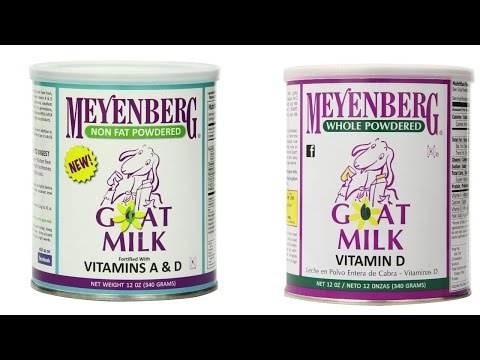 Top 5 Where Can I Buy Goats Milk Reveiws 2016 Where to Buy Goats Milk x264