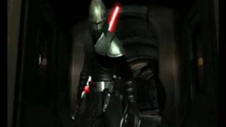 Видео Star Wars The Force Unleashed: Ultimate Sith Edition