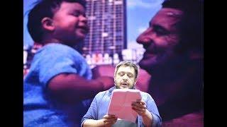 Hernán Casciari hace el duelo por la muerte de su padre en vivo en esta charla.TED en Español trae las ideas de TED a la comunidad de habla hispana. Suscríbete aquí: https://www.youtube.com/tedespanolSíguenos en Facebook: https://www.facebook.com/TEDenEspanolSuscríbete al boletín de TED en Español: https://goo.gl/kXNJTy