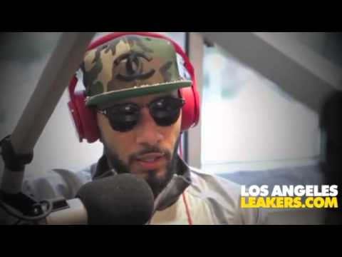 Swizz Beatz Talks His Chemistry With Jay-Z