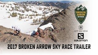 2017 Broken Arrow Sky Race Trailer by Louder Than Eleven