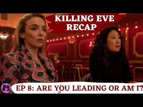 Killing Eve - Season 3 Episode 8 Recap