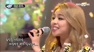 AILEE   SINGING GOT BETTER