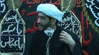 10 - Commentry of Ziyarat Waritha - Sheikh Jaffer Ladak - 2013 / 1435