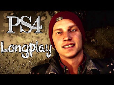 , title : 'PS4 Longplay 002: inFAMOUS Second Son [1080p HD]'