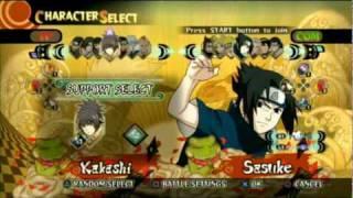 Naruto Ultimate Ninja Storm / Vídeo Comentado Em Português-BR