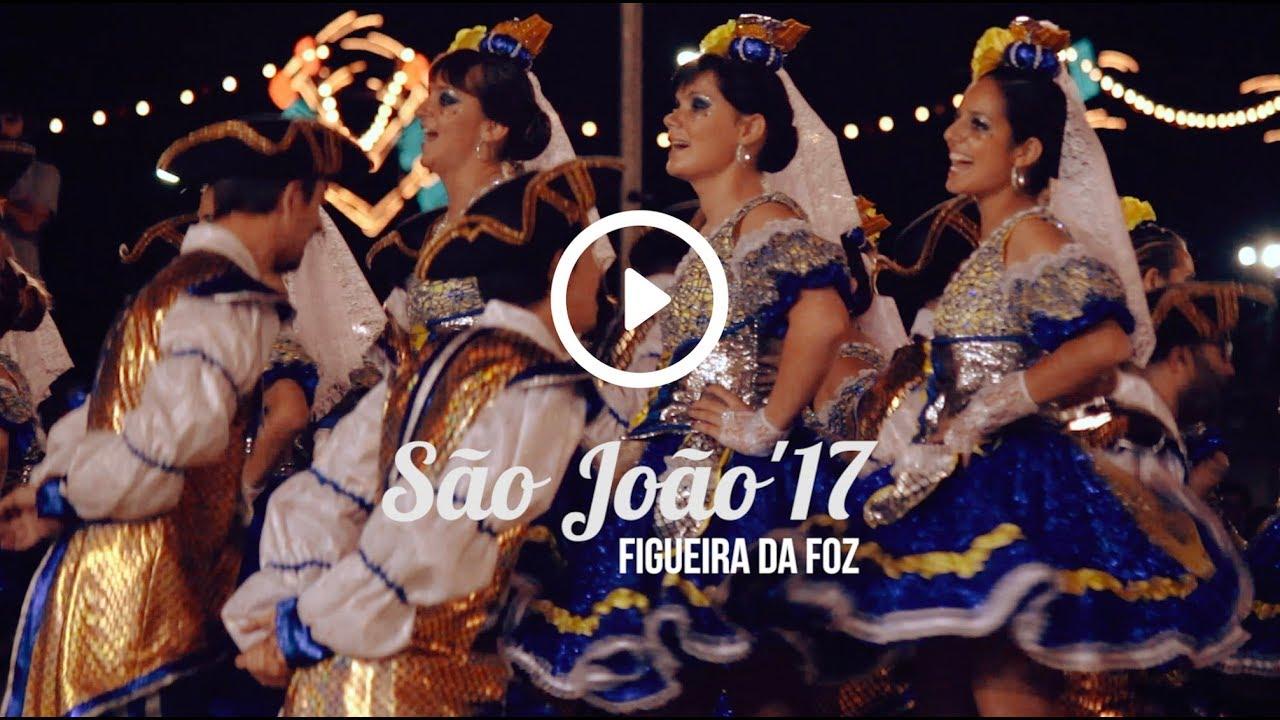 São João Figueirense 2017