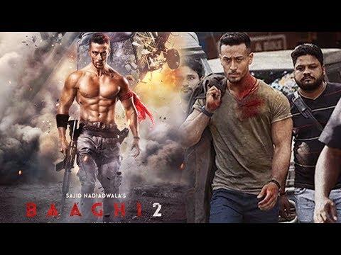 Video BAAGHI 2 Trailer Tiger Shroff  Coming Soon  Disha Patani   Prateek Babbar download in MP3, 3GP, MP4, WEBM, AVI, FLV January 2017