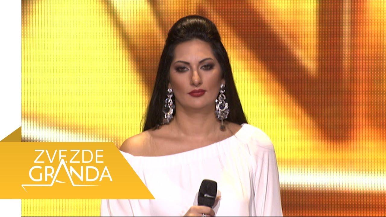 Mirjana Šišić Pavlović – Sve sam stekla sama i Cigani – (19. 11.) – deveta emisija
