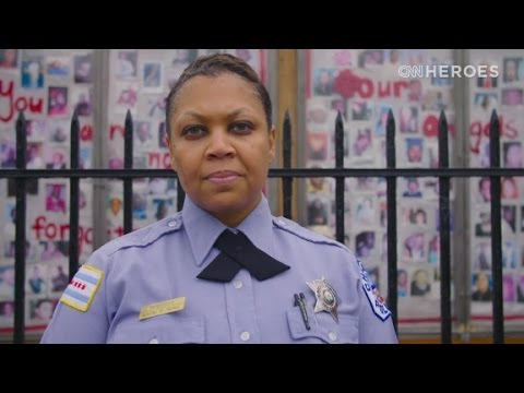 CNN Heroes: Beyond the beat