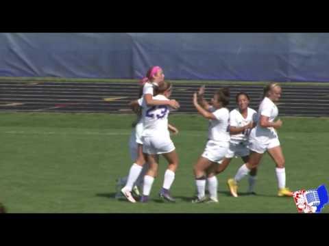 '16 OH Girls Soccer Strongsville @Jackson