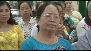 Khu 9 - Phường Quang Trung: Đại hội chi bộ điểm