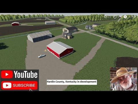 Hardin County Kentucky v2.0