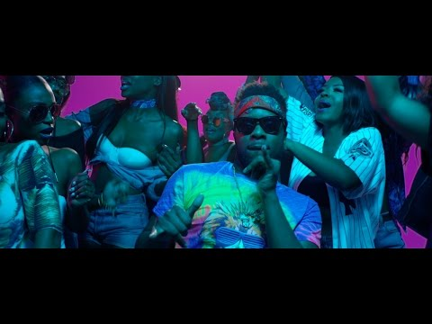 Maleek Berry - Eko Miami ft. Geko (Official Video)