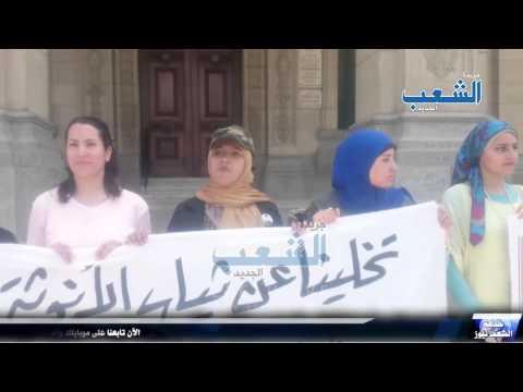 كوميديا| جواري السيسي يطالبون بالتجنيد لحماية وحوش الجيش من الإرهاب
