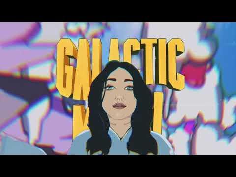 Noah Cyrus-Again ft. XXXTENTACION (Galactic Marvl Remix)