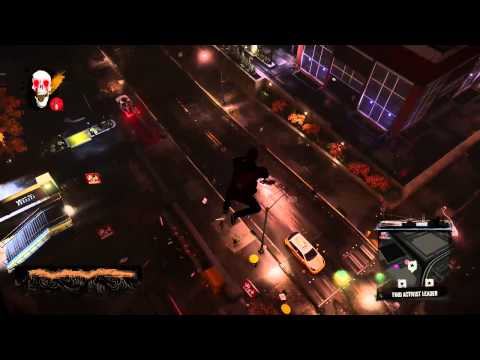 Community Magazine – Test Chamber – Infamous: Second Son