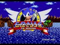 Sonic the Hedgehog – Alert Tone - Download!