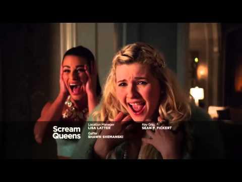 """Scream Queens Season 1 Episode 8 Promo """"Mommie Dearest"""""""