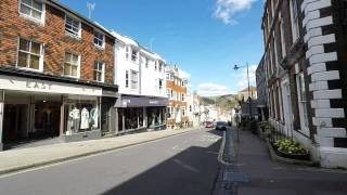 Lewes United Kingdom  City pictures : Lewes, East Sussex, England, U.K. http://youtu.be/04DbCnYzjDA