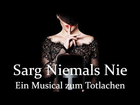 Sarg Niemals nie - Trailer