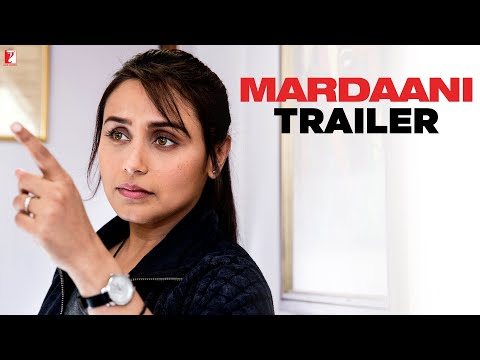Mardaani Movie Picture