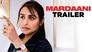 Nonton Mardaani   Official Trailer   Rani Mukerji Film Subtitle Indonesia Streaming Movie Download