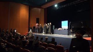 Svečana promocija diplomiranih studenata