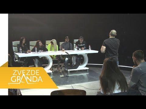 Jelena Karleusa - Deo 1 - Mentori - ZG Specijal 18 - 2018/2019 - (TV Prva 20.01.2019.)