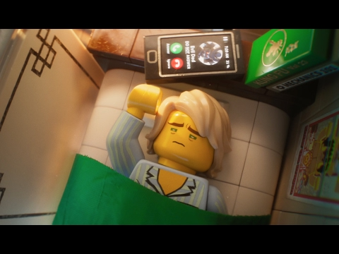 The LEGO Ninjago Movie - Full Trailer