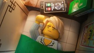 The LEGO Ninjago Movie  Full Trailer