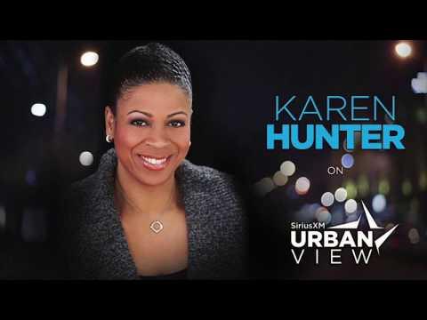 Bitcoin & Black Liberation | Karen Hunter Show Pt. 2