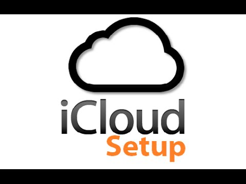 How to use iCloud Storage with the iPad – How To Set Up iCloud