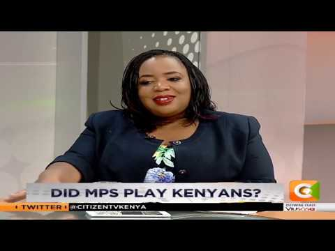 Obado's date with justice #Daybreak