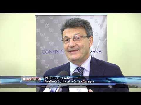 Le assemblee approvano la fusione, Romagna industriale unita dal 2020