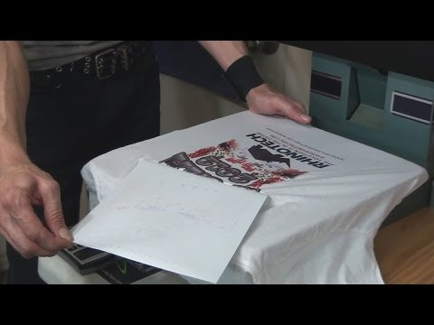 1 step self weeding color laser heat transfer paper for T shirt printing transfers