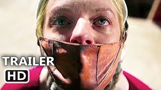 Nonton The Handmaid S Tale Season 2 Official Trailer  2018  Elisabeth Moss Tv Show Hd Film Subtitle Indonesia Streaming Movie Download