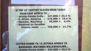 Bagamoyo Tanzania  city photos : East African Slave Trade - Bagamoyo, Tanzania