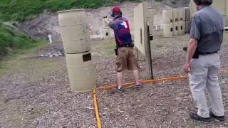 Grand Island (NE) United States  City pictures : USPSA All Steel Stage - Heartland Public Shooting Park, Grand Island, NE