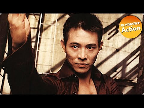 JET LI | Best Fight Scenes Clip Compilation