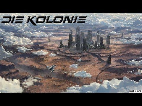 Die Kolonie - Philip K. Dick - Sci-Fi Hörspiel (1986)