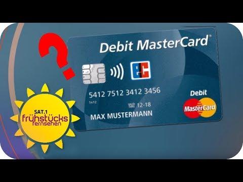 Vorsicht geboten: Das können Debit-Kreditkarten! | SA ...