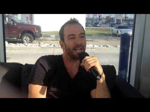Comedian Bryan Callen on 99.7 Kiss FM