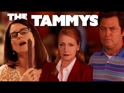 Worst of the Tammys   Parks & Recreation   Comedy Bites