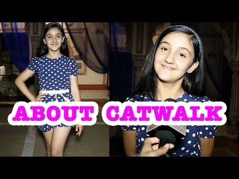 Ashnoor Kaur talks about the problems faced during
