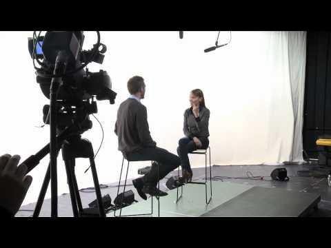 Interview med Tania Ellis