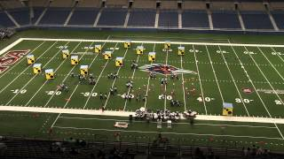 Pecos (TX) United States  City pictures : Pecos High School Band - UIL 4A State Marching Contest